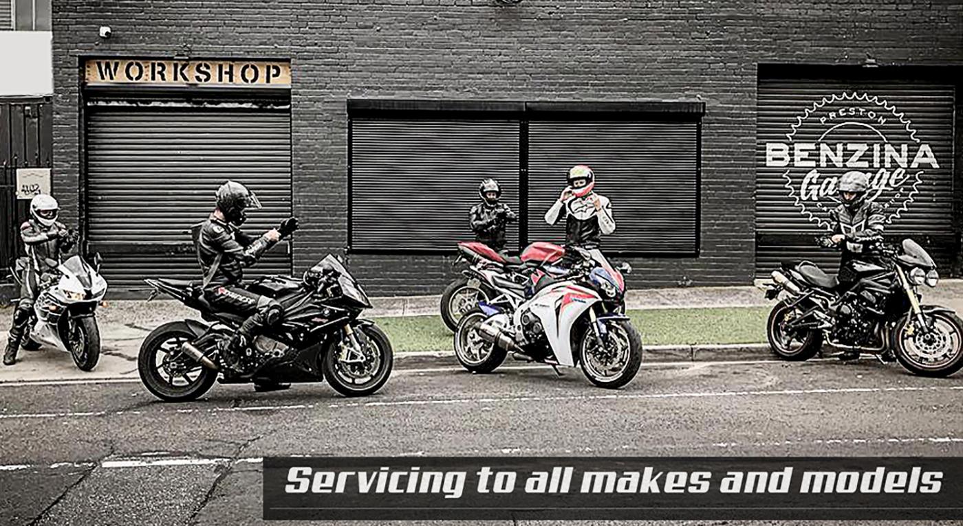 motorcycle-servicing-melbourne-benzina-garage